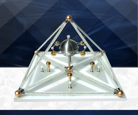 Orgonitpyramiden